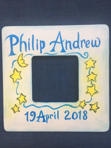 for Baby Philip