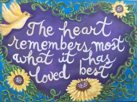 The Heart Remembers